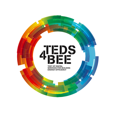 TeDS4BEE - Test of Digital Services for Buildings Energy Efficiency
